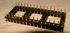 5 x 32 way double sided turned pin header plug