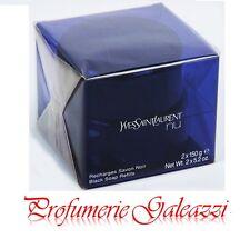 YSL NU BLACK SOAP REFILLS - 2x150 g
