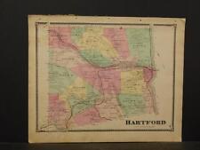 Verrmont, Windsor Co Map 1869, Hartford Township Y3#17