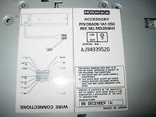 Single Disc CD Changer for Honda Civic & CR-V - Genuine Honda Accessory