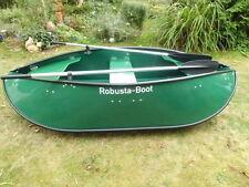 Faltboot, Klappboot, Angelboot, Schlauchboot, Ruderboot, Beiboot, Robusta-Boot
