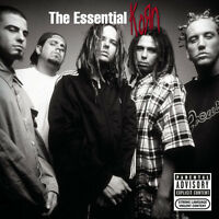KOЯN KORN The Essential 2CD BRAND NEW Best Of Greatest Hits