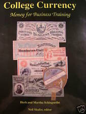College Currency Money For Business Training Illustrated NEW Book by Schingoethe