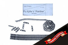 Sector35 3518-SL Assembled metal tracks for Pz.Kpfw.V Panther (late type) 1/35
