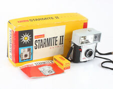 KODAK AUSTRALASIA STARMITE II, BOXED, BAD SHUTTER, FOR DISPLAY ONLY/cks/198688