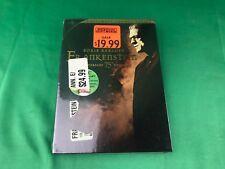 New Boris Karloff Frankenstein DVD 75th Anniversary Edition 2 Disc Remastered