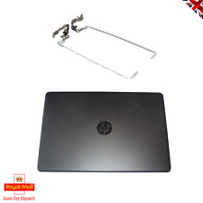 More details for hp 250   255 g6   15-bs   br   bw top lid + hinges  l13909-001   ap2040002f0
