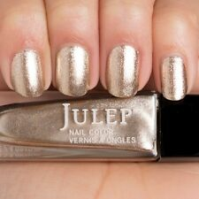 NEW! Julep nail polish in SIENNA Nail Vernis 0.27 Fl. Oz. ~ Shimmery Gold