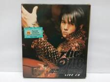 LK888 Jay Chou 周杰倫 周杰伦 2002 Rare Singapore 2x CD + VCD Video CD(743219) (CD097)