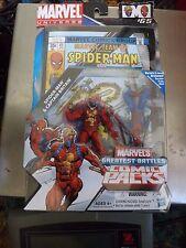 Marvel Universe Spider-Man & Captain Britain Comic Packs #65 Greatest Battles