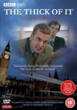 Thick of It The Complete First Series 5014503193126 DVD Region 2
