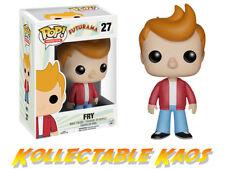 Futurama - Fry Pop! Vinyl Figure
