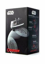 New Sphero BB-9E Star Wars Original Disney Black Gray App-Enabled Droid MISB