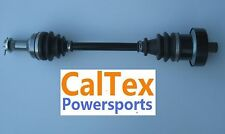 New Kawasaki Prairie 360 650 700 front left atv CV axle Year 2002 - 2013