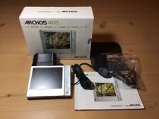 "Archos 405 Wi-Fi Portable Media Player - aus ""Nachlass"""