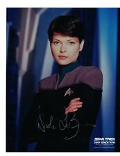 Nicole Deboer Star Trek Deep Space Nine Signed Photo W/Our COA