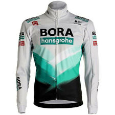 2021 Mens Thermal Fleece cycling long sleeve jersey cycling jerseys  Winter Fit