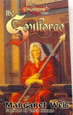 The Soulforge (Dragonlance: Raistlin & Caramon Majere), By Weis, Margaret,in Use