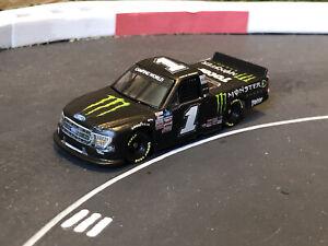 2021 Hailie Deegan 1 Custom NASCAR Diecast 1 64 scale