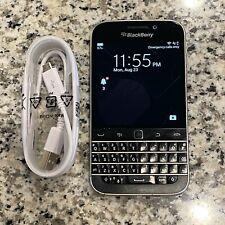 Good Condition Blackberry Classic 18A8 (Sqc-100-3) 16gb Verizon unlocked #61