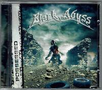 Black Abyss - Possessed - CD -  mit original handsigniertem Booklett
