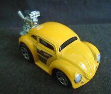 Hot Wheels Volkswagen Beetle #172/365 - 2017 H W Tooned 7/10