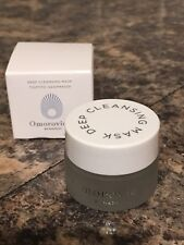 Omorovicza Budapest Deep Cleansing Mask, 5ml, New, Boxed