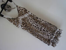 Lipsy Party Animal Print Dresses for Women