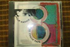 Philip Harris - Eight Track Tape (Like New CD Pittsburgh 1989)