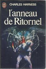 CHARLES HARNESS L'ANNEAU DE RITORNEL