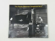 RANDY NEWMAN - SONGBOOK VOL. 2 - CD DIGIPACK NONESUCH 2011 - NUOVO/NEW - DP