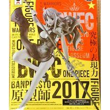 ONE PIECE BWFC BANPRESTO WORLD FIGURE COLOSSEUM VOL.6 NAMI FIGURE B BANPRESTO