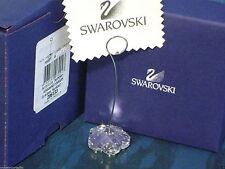 Swarovski Crystal supporto di nota dell'appunto 296133 nuovo con certificato