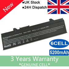 New Battery For Dell Latitude E5400 E5410 E5500 E5510 T749D RM668 KM742 KM760 UK