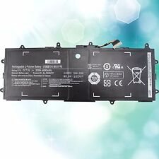 New Battery for Samsung Chromebook XE303C12 Xe303c12-a01us XE500C12 AA-PBZN2TP