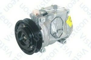 Visteon 010435 A/C Compressor and Clutch NEW 58381