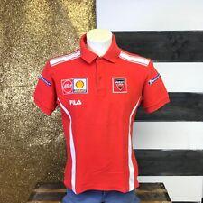 Ducati Corse T-shirt Gp Équipe Replica 19 2019 98770014 Homme Rouge Nouveau