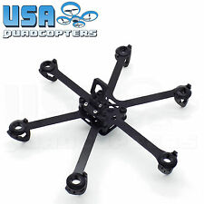 PitchPlus 150mm Brushed Racing Hexacopter Drone Frame Kit for 8520 Motors