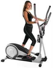 ELLIPTICAL CROSS TRAINER EXERCISE MACHINE HOME GYM STEPPER FITNESS