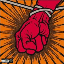 Metallica - St. Anger [Bonus DVD Digipak] - Metallica CD BRVG The Cheap Fast
