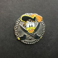 WDW - Hidden Mickey Collection - Pirates Donald Duck - Disney Pin 49641