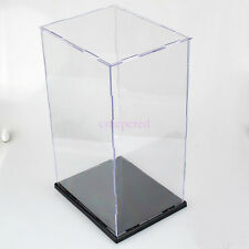 Action Figure Toy Doll Model Statue Display Case Box Stand 31CM*19CM*15CM NEW