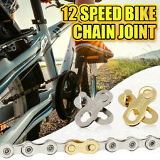 12-speed Chain Buckle Bicycle Quick Release Buckle Bicycle Joint Accessories