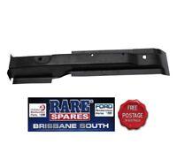 FORD FALCON XA XB XC XD XE XF LEFT HAND FLOOR PAN SEAT BRACE RAIL GT GS