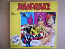 I Quaderni del Fumetto n°14 1974 MANDRAKE LEE FLAK  - Ed. Spada  [G503]