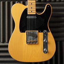 Fender Custom Shop Duo Tone Telecaster Relic 2012