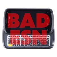 READ Pantech Marauder 4GB Smartphone W/ Slider QWERTY Keyboard (ADR910L) - Black