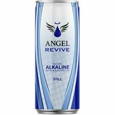Angel Revive Natural Alkaline 8.2pH Still Water  330ml Can