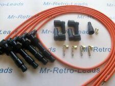 Orange 8MM Performance Zündkabel Kit C20LET C20XE Cavalier Calibra Qualität