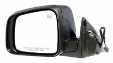 Door Mirror Left Maxzone 333-5404L3EBH fits 2011 Jeep Grand Cherokee